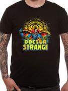 Dr Strange (Logo) T-shirt