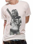 Harley Quinn (Bat) T-shirt