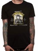 Suicide Squad (Belle Reve) T-shirt