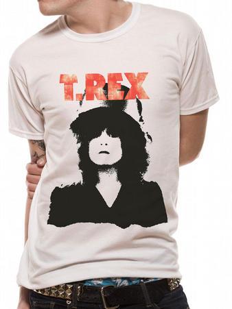 T-Rex (Slider Photo) T-shirt Preview