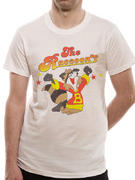 The Raccoons (Jumping Bert) T-shirt