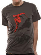 Daredevil (Rooftop) T-shirt