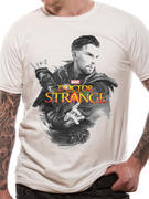 Dr Strange (Movie) (Character) T-shirt