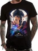 Dr Strange (Movie) (Poster One) T-shirt
