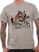 Punisher (Tank) T-shirt