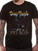 Deep Purple (Space Truckin) T-shirt
