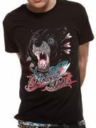 Parkway Drive (Salmon) T-shirt
