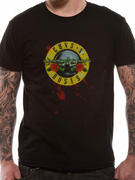 Guns N' Roses (Bullet) T-shirt