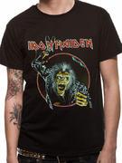 Iron Maiden (Eddie Hook) T-shirt