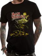 Iron Maiden (Sanctuary) T-shirt
