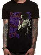 Jimi Hendrix (Purple Haze) T-shirt