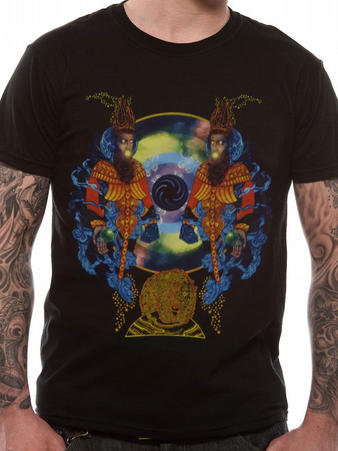 Masterdon (Crack The Skye) T-shirt Preview
