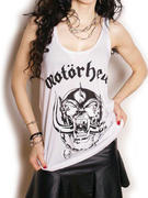 Motorhead (War Pig) Ladies Vest