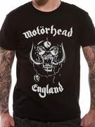Motorhead (England) T-shirt
