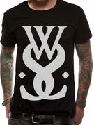 While She Sleeps (Logo) T-shirt