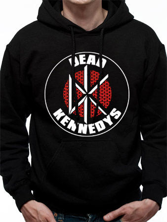 Dead Kennedys (Brick Circle) Hoodie Preview