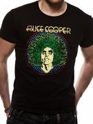 Alice Cooper (Medusa Vintage) T-shirt