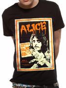 Alice Cooper (Poster Vintage) T-shirt