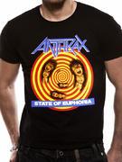 Anthrax (State of Euphoria) T-shirt