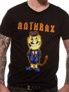 Anthrax (TNT Cover) T-shirt