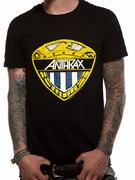 Anthrax (Eagle Shield) T-shirt