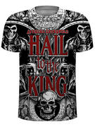 Avenged Sevenfold (Chalice All Over Sublimation) T-shirt
