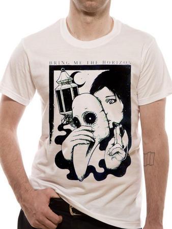 Bring Me The Horizon (Plague Mens) T-shirt Preview