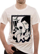 Bring Me The Horizon (Plague Mens) T-shirt