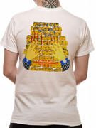 Iron Maiden (Chicago Mutants) T-shirt Thumbnail 2