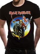 Iron Maiden (Euro Tour) T-shirt
