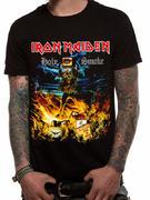 Iron Maiden (Holy Smoke) T-shirt