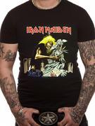 Iron Maiden (New York) T-shirt
