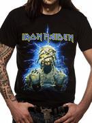 Iron Maiden (Powerslave Mummy) T-shirt