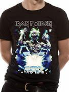 Iron Maiden (Speed of Light) T-shirt