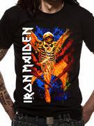 Iron Maiden (Vampyr) T-shirt