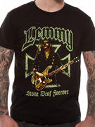 Lemmy (Iron Cross SDF) T-shirt