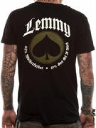 Lemmy (Pointing Photo) T-shirt Thumbnail 2