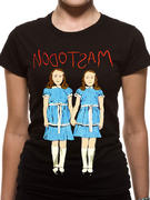Mastodon (Twins Ladies) T-shirt