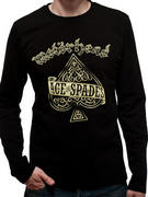 Motorhead (Ace of Spades Long Sleeve) T-shirt