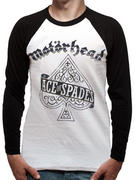 Motorhead (Ace of Spades Raglan) T-shirt