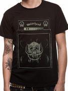 Motorhead (Amp Stack) T-shirt