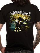 Motorhead (Clean your Clock Colour) T-shirt Thumbnail 2