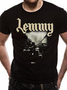 Motorhead (Lemmy Lived To Win) T-shirt