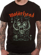 Motorhead (Playing Card) T-shirt