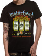 Motorhead (Slots) T-shirt
