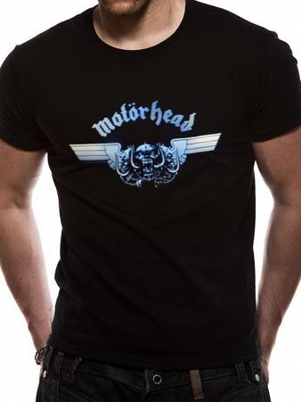 Motorhead (TriSkull) T-shirt Preview