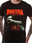 Pantera (Red Vulgar) T-shirt