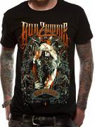 Rob Zombie (Krampus Zombie) T-shirt