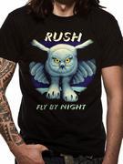 Rush (Fly By Night) T-shirt