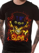 Slash (Crossbones) T-shirt